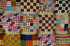 Fuxico: handicraft from northeast of Brazil (Niterunner2) Tags: brazil art handicraft mosaic fuxico