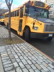 2008 Thomas FS-65 Logan Bus Company, Bus#3008, Air Brakes, Air Ride, No Radio, No AC (lucas3949) Tags: 3008