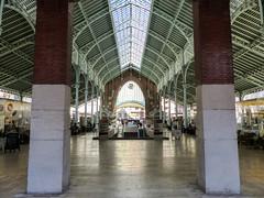 Mercado de Colón (CORMA) Tags: españa valencia spain europe espagne marché valence 2016 mercadodecolón