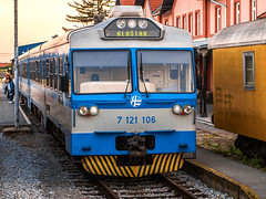 7121 106, train 2307, Bjelovar, 30.06.2015. (Kobaz) Tags: railroad train tren croatia eisenbahn rail railway zug 106 railcar bahn dmv voz treno vt trein hrvatska ferrocarril ferrovia kroatien spoorweg vlak dmu kolej macosa chemindefer 2307 automotrice  dieselmultipleunit bjelovar 7121 triebwagen  autorail multipleunit dieseltriebwagen drahy triebzug zeleznica vasut dieselrailcar hrvatskeeljeznice jarnvag jernbaner verbrennungstriebwagen croatianrailways h gelezinkelis zeljeznica dzelzcels motorvogn motorkocsi putnicki hz7121 automotoare  hzpp elautomotor motornivlak motorovyvuz automotrises dizelmotornivlak motorovajednotka jz712 hzputnickiprijevoz 7121106 hz7121106 putnicki2307