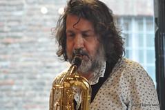 M4099350 (pierino sacchi) Tags: musica sax saxophone libreria recitazione baritono oneiros andreaferrari libreriacardano simonemocennibeck igorebulipoletti