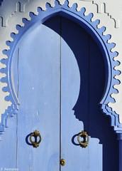 Chaouen (F. Nestares) Tags: chaouen marruecos