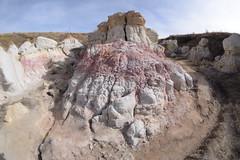 Little Bend (SnapDragonbyLisa) Tags: park red rock landscape nikon colorado rocks paint angle wide mines interpretive 65mm calhan paintminesinterpretivepark d3300