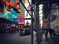 Times Square / Theatre District NYC (Christian Montone) Tags: nyc newyorkcity newyork photos midtown timessquare montone theatredistrict christianmontone instagram