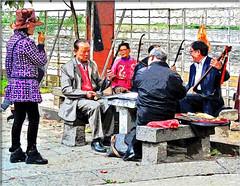:  (Bruno Zaffoni) Tags: china playing games cina