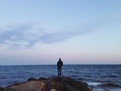 Cape Cod, Massachusetts (Nicolllle) Tags: blue port waves view massachusetts cape dennis cod dennisport