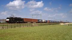 RwDP_08132 (charlesvanlangeveld) Tags: moordrecht containertrain br189 captrain 189104