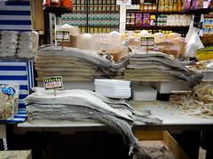 Brasil - 0714 (system slave) Tags: fish brasil market sanpaolo salted 2016