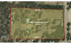 648 Londonderry Road, Londonderry NSW