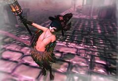 spookyboopuddleglum (ByrneDarkly-www.tartiste.wordpress.com) Tags: avatar satyr faun fantasyfaire2016 dangarnon