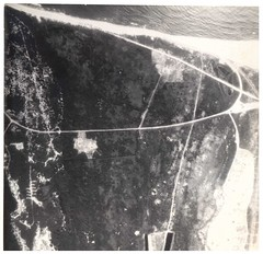 cape point 1979 (CapeHatterasNPS) Tags: capehatteras aerialphotograph hydrology capehatterasnationalseashore