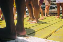 plataforma (black_wall) Tags: praia beach lenis maranho barreirinhas lenismaranhenses