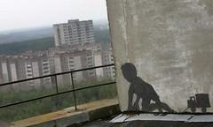 () Tags: ukraine pripjat