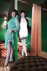 sophie_bas_nylons_ (sophie_bas_nylons) Tags: sexy stockings panties sophie exhib manipulation lingerie tranny heels porte elegant whore bas crossdresser pinup nylon tg classy talons salope suspender inup jarretelles
