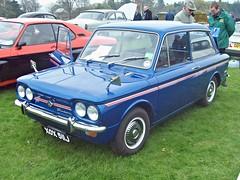 433 Sunbeam Imp Sport (1971) (robertknight16) Tags: british 1970s imp sunbeam hillman weston linwood rootes stilleto xox511j