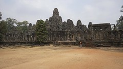 Prasat Bayon (picturesfrommars) Tags: cambodia kambodscha siem reap thom angkor wat bayon prasat a6000 selp1650
