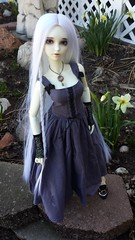 Rowen selene arrives (OctoberDolls) Tags: moon white ball doll witch victoria sd fairy land moe moors bjd cp frances fairyland beams joint mandrake jointed moonbeams mandrak victoriafrances feeple60 moeline lunnula