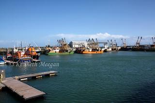 Kilmore Quay Harbour