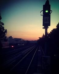 12988153_1769670273264194_394404723_n (mpnina97) Tags: street sky train long view athens colourful vastness
