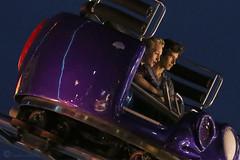The Future Looks Bright (jan buchholtz) Tags: carnival texas ride candid houston rodeo rollercoaster houstonlivestockshowandrodeo houstonrodeo janbuchholtz