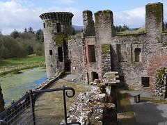 Caerlaverock Castle (Smabs Sputzer) Tags: scotland scoland