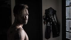 Joel... (Mario Amarilla) Tags: portrait duit