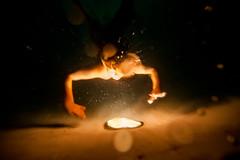 Night Swimming (Thomas Hawk) Tags: california usa pool night america losangeles unitedstates fav50 unitedstatesofamerica william swimmingpool southerncalifornia tujunga ranchoybarra williampeterson bigtujungacanyon fav10 fav25