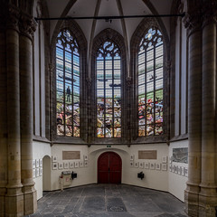 In en om de Grote Kerk Dordrecht (Marjan van de Pol) Tags: favorite canon nederland fave dordrecht kerk grotekerk 6d faved canon6d