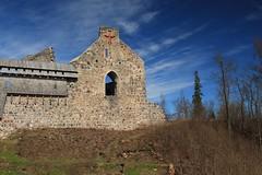 Turaidas (Chiquittas) Tags: church architecture buildings baltic latvia sigulda canonef24105mmf4lisusm turaidas