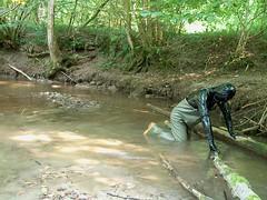 IM006848 (hymerwaders) Tags: rot water boots thigh overknee waders abuse wrecking stiefel watstiefel