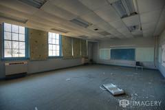 Classroom 2 (AP Imagery) Tags: school abandoned classroom decay kentucky ky forgotten elementary urbanexploring philpot urbex daviessco