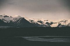 Skaftafell (. ) Tags: cold river dark landscape island coast iceland mood outdoor south roadtrip glacier arctic atlanticocean vulcano skaftafell ringroadnr1