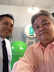 IMG_0187 (digitalbear) Tags: camera apple japan lumix tokyo google pentax panasonic nakano roppongi k1 fujiya mark2 gx7 iphonese