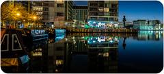 Serenity (kevingrieve610) Tags: fuji outdoor docklands xm1