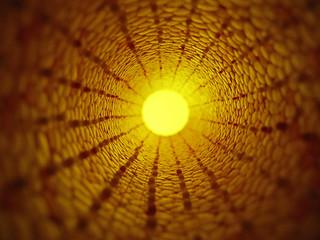 Es werde Licht am Ende des Tunnels