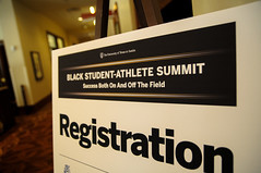Black Student-Athlete Summit 2016