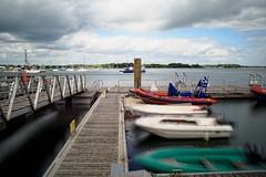 Morbihan, Port Blanc, HDR, 1 (Patrick.Raymond (2M views)) Tags: france nikon bretagne morbihan hdr golfe expressyourself