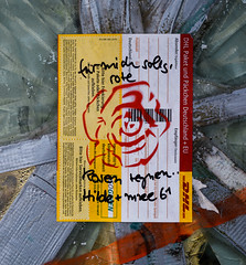 HH-Sticker 2028 (cmdpirx) Tags: street urban art public painting graffiti stencil nikon sticker artist post mail 7100 d space raum kunst strasse glue hamburg vinyl crew trading marker hh aerosol aufkleber handdrawn combo kleber paket handgemalt ffentlicher kuenstler