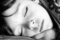 Dream of yesterday (Haciendo clack) Tags: blackandwhite blancoynegro retrato bn rubn haciendoclack jessgonzlez fujix20