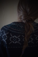 DSC_6818 (HiTurtu) Tags: hair capelli treccia biondi