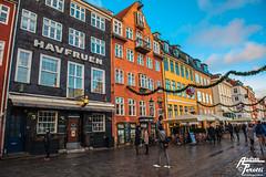 Nyhavn - Copenhagen 11.12.2015 (Andrea  Perotti) Tags: nyhavn copenhagen danmark denmark danimarca mybest portfolio