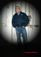 self2949 (Tommy Berlin) Tags: men jeans alpha levis bomberjacke
