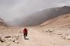 Storm with snow and sand (Michal Pawelczyk) Tags: road trip holiday storm mountains bike bicycle june nikon asia flickr aim centralasia pamir gosia gory wakacje 2015 czerwiec azja d80 pamirhighway gbao wspr azjasrodkowa azjacentralna