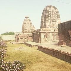 Jogulamba temple (daktre) Tags: temples chalukya telangana ebird
