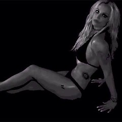 Photo (plaincut) Tags: new music three spears album tied posts britney teases possibly instagram plaincut