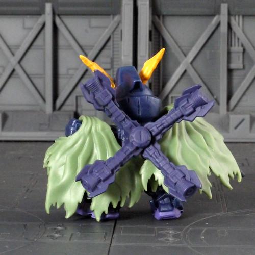 Crossbone Gundam X-2