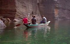 Rowing up. (maringc) Tags: india discover meghalaya dawki mawlynnong northeastindia photoaddict pictoftheday mynikonlife shangtuh comaroadtrip