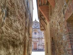 Pienza, Toscana (matteo.vannacci) Tags: countryside country campagna tuscany siena pienza toscana