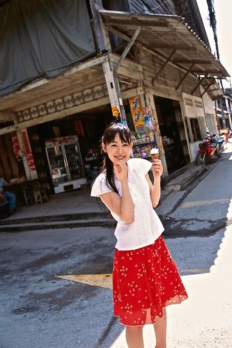 秋山莉奈 画像22