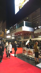 Premiere of Dad's Army at Odeon Leicester Square (Julie Ramsden) Tags: leicestersquare premiere odeon dadsarmy